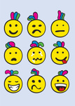 Happiness,Human Face,Humor,...