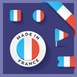 French Flag,Making,France,w...