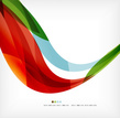 Abstract,Flowing,Vector,Fly...