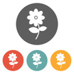 Flower,Sign,Nature,Vector,I...