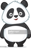 Chinese Culture,Panda - Animal,Art,Black Color,Moving Up,Animals In The Wild,Animal,Fun,Facial Expression,Humor,Standing,Art And Craft,Vector,Smiling,Characters,Zoo,Animal Body Part,Looking At Camera,Mammal,Mascot,Cheerful,Cute,Happiness,Drawing - Art Product,Illustration,Design,East Asian Culture,Animal Hand,China - East Asia,Image,Nature,Friendship,White Color,Young Animal,Animal Wildlife,Portrait,2015,Cartoon,Gesturing,Asia,Bear,Zoology
