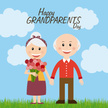 Grandfather,Grandparent,Lov...