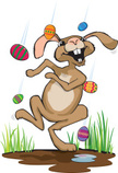Rabbit - Animal,Dancing,Rai...