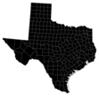 Texas,Intricacy,Geographica...