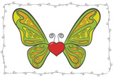 Love,Butterfly - Insect,But...
