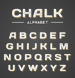 Alphabet,Chalk Drawing,Chal...