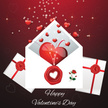 Love,Greeting Card,Valentin...