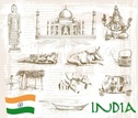 Cultures,Indian Culture,India,Monument,Travel,Famous Place,Old,Country - Geographic Area,uttar,History,Hinduism,Architecture,Tourism,International Landmark,Cow,Spirituality,Nautical Vessel,Transportation,Animal,Men,Buddha,Reliquary,Beach,Tomb,Agra,Vacations,pradesh,Vector,Statue,Buddhism,Service,Building Exterior,Minaret,Outdoors,Journey,Mausoleum,Taj Mahal,Mahal,Palace,Built Structure,Dome,Religion,People