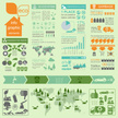 Infographic,Energy,Vector,C...