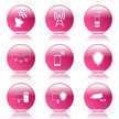 Glossy Button,Interface Ico...