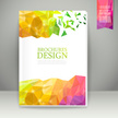 Abstract,Flyer,Multi Colore...