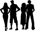 Team,People,Casual Clothing...
