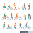 People,Activity,Motion,Adventure,Symbol,Sign,Bag,Business,Education,Lifestyles,Sport,Outdoors,Shopping Bag,Hiking,Jogging,Skateboarding,Cycling,Running,Walking,Touching,Father,Grandmother,Bicycle,Dog,One Person,Healthy Lifestyle,Exercising,Shopping,Orthographic Symbol,Computer Icon,Child,Teenager,Adult,Senior Adult,Go-cart,Go-Carting,Illustration,Flat,Group Of People,Men,Senior Men,Boys,Women,Senior Women,Teenage Girls,Vector,Characters,Extreme Sports,2015,Icon Set,60013,Business Finance and Industry