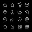 Icon Set,localisation,Packa...