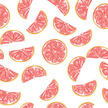 Pattern,Lemon,Juice,Ilustra...