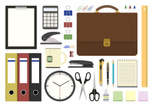 Infographic,Office Supply,N...