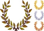 Olive Branch,Greek Culture,...