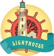 Lighthouse,House,Sailing,Be...