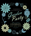 Garden Party,Colors,Multi C...