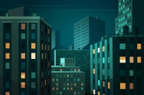 Night,Building Exterior,Built Structure,Cartoon,Urban Scene,City,Black Color,Placard,Light - Natural Phenomenon,Apartment,Youth Culture,Blue,Multi Colored,Horizon,Doodle,Architecture,Landscaped,Sky,Ilustration,Street,House,Backgrounds,Nature,Window,Urban Skyline,Vector,Travel,Cloud - Sky,Skyscraper,Fashionable,Dark,Banner,Bright,Modern,Town,Design,Downtown District,Dusk,Flat,Outdoors,Fog,Field,Looking Through Window,Cityscape,Panoramic,Idyllic,Business Travel,City Life