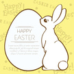 happy easter,Ilustration,Ea...