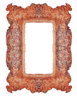 Decorated Frame,Ornate Fram...