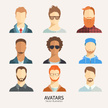 People,Flat,Avatar,Ilustration,Characters,Young Adult,Social Issues,Beauty,Circle,Style,The Media,Manager,Individuality,Isolated,Internet,Design,Men,Symbol,Hipster,user,Sign,Teacher,Business,Computer Icon,Backgrounds,Job - Religious Figure,Little Boys,Teenager,Hairstyle,Set,Mustache,Communication,Vector,Male,Human Face,Human Head,Portrait,Cartoon,Businessman,Computer Graphic,Student