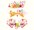 Floral Pattern,Drawing - Ar...