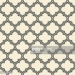 Black,Elegance,Simplicity,Symbol,Asia,Morocco,Design,Middle Eastern Ethnicity,Window,Shape,Black Color,Pattern,Grid,Cultures,Decoration,Backgrounds,Islam,Repetition,Tile,Outline,Abstract,Illustration,East Asian Culture,Vector,Fashion,Arabic Style,Geometric Shape,Retro Styled,Sparse,Religious Symbol,Quatrefoil,2015,Classic,Design Element,Seamless Pattern,asian culture,Fashionable,