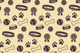 Kennel,Food,Wallpaper Patte...