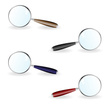 Magnifying Glass,Focus - Co...
