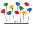 Poppy - Plant,Vector,Backgr...