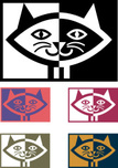 Domestic Cat,Symbol,Pets,Re...