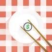 Japanese Food,Vector,Food,Sushi,Illustration,Restaurant,Plate,2015,No People