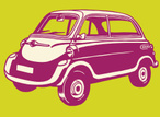 81352,Line Art,Pop Art,Car,...