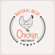 Poultry,Cut,Design,Food,Sym...