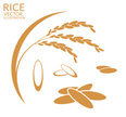 Symbol,Sign,Rice - Food Sta...