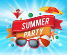 Funky,Home Decor,Youth Culture,People,Sports Ball,Holiday - Event,Starfish,Template,Celebration,Season,Composition,Beach Party,Vacations,Design Element,Vector,Sky,Sunshade,Color Image,Flyer - Leaflet,Fashionable,Leisure Activity,Placard,,Summer,Computer Graphic,Abstract,Part Of,Blue,Invitation,Cocktail,Decoration,Poster,Umbrella,Pattern,Sunbeam,Text,Music Festival,Covering,Sphere,Juice - Drink,Party - Social Event,Colors,Illustration,Duvet,Multi Colored,Design,Banner - Sign,Sunglasses,Ribbon - Sewing Item,Traditional Festival,Drink,Red,2015,Day,Shade