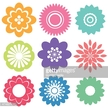 White Background,Purple,Template,Backdrop - Artificial Scene,Bay of Water,Label,Vector,Backgrounds,Computer Graphic,Abstract,Blue,Pattern,Flower Head,Illustration,Multi Colored,Ornate,Clip Art,2015,No People,Pink Color,Elegance