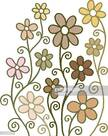 Drawing - Art Product,Flowe...