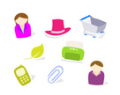 user,Icon Set,Mobile Phone,...