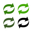 Symbol,Sign,New Life,Recycl...