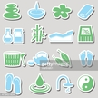 Shower,Bamboo - Plant,Peopl...