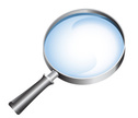 Magnifying Glass,Low-Scale ...