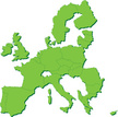 Europe,Map,Cartography,Gree...