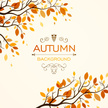 Vector Autumn Design