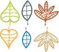 Vector,Autumn,Design Elemen...