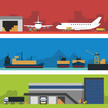 Cargo Container,Service,Fre...