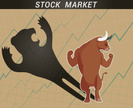 Funky,Bull Market,Concepts ...