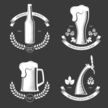 Ribbon,Drink,Symbol,Sign,Bo...